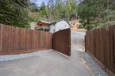 Pollock Pines Single Family Home For Sale: 5681 Manx Road