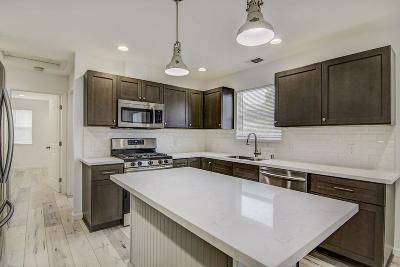 Marysville Single Family Home For Sale: 1120 Lemon Street