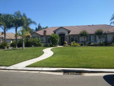 Atwater Single Family Home For Sale: 6333 Jonah Street