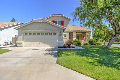 Atwater CA Single Family Home For Sale: $325,000