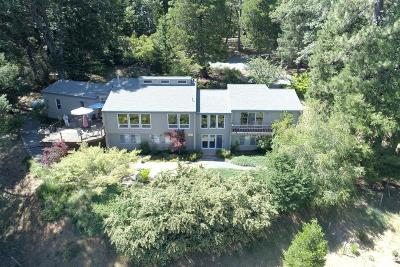 Nevada City Single Family Home For Sale: 14137 Banner Mountain Lookout