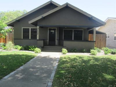 Turlock Single Family Home For Sale: 712 East Main Street