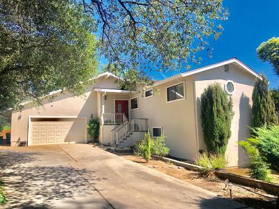 Cool CA Single Family Home For Sale: $430,000