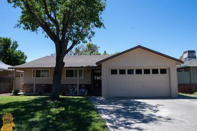Woodland Single Family Home For Sale: 18 Clanton Avenue
