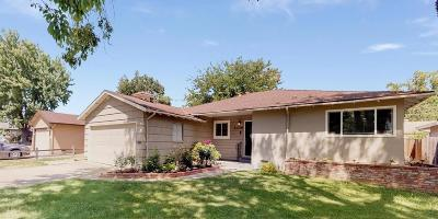 Sacramento County Single Family Home For Sale: 2036 Mercury Way