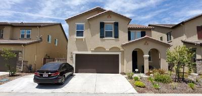 Roseville CA Single Family Home For Sale: $556,900