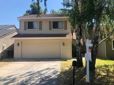 Sacramento County Single Family Home For Sale: 5 Ishi Circle