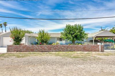 Modesto Single Family Home For Sale: 1429 Woodlane Avenue