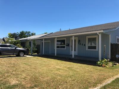 Country Club Single Family Home For Sale: 1860 Elmwood Ave