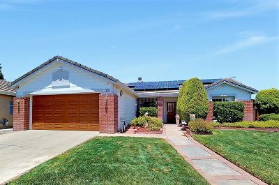 Yuba City Single Family Home For Sale: 2281 Shady Lane