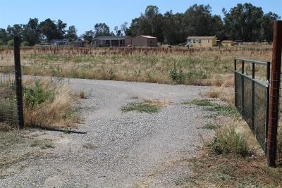 Wilton Residential Lots & Land For Sale: 10276 Alta Mesa Road