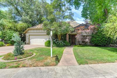 Fair Oaks Single Family Home For Sale: 8509 Via Gwynn Way