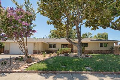 Sacramento Single Family Home For Sale: 6672 Swenson Way