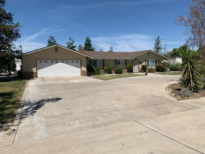 Manteca Single Family Home For Sale: 27101 South Manteca Road