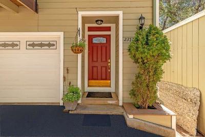 Auburn Single Family Home For Sale: 23579 Singing Hills Court