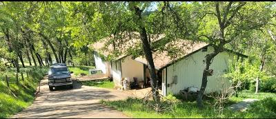 Valley Springs Single Family Home For Sale: 3659 Dunn