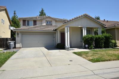 Elk Grove Single Family Home For Sale: 6817 Salewski Court