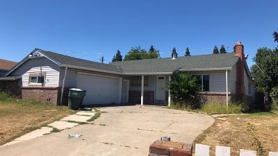 Sacramento Single Family Home For Sale: 5323 48th Avenue