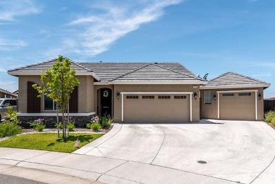 Rocklin Single Family Home For Sale: 844 Stage Stop Loop