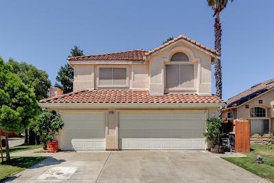 Single Family Home For Sale: 1175 Palomar Drive