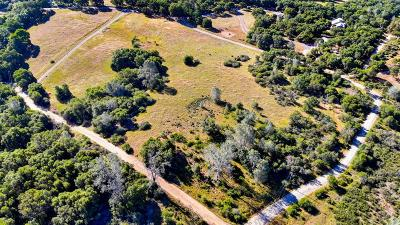 Rescue Residential Lots & Land For Sale: 3425 Deer Valley Ct