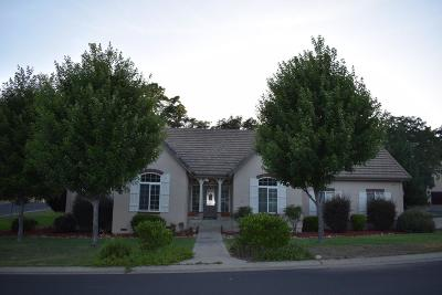 Sacramento County Single Family Home For Sale: 6258 Puerto Drive