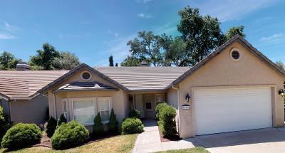 Fair Oaks Single Family Home For Sale: 4065 Bob Lane