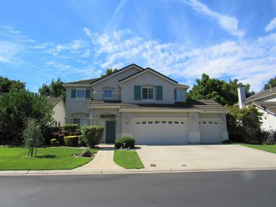 Stockton Single Family Home For Sale: 3710 Canyonlands Road