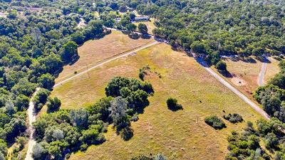 Rescue Residential Lots & Land For Sale: 3480 Deer Valley Ct