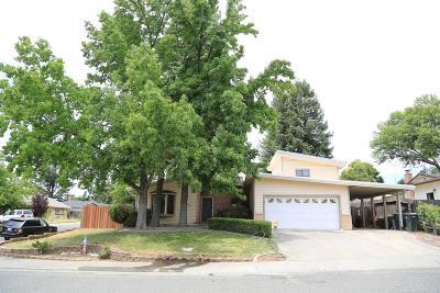 Fair Oaks Single Family Home For Sale: 5825 Shadowbrook