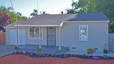 Single Family Home For Sale: 425 South Coolidge Avenue