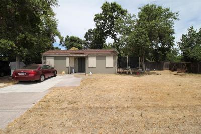 Single Family Home For Sale: 1204 Jonas Avenue