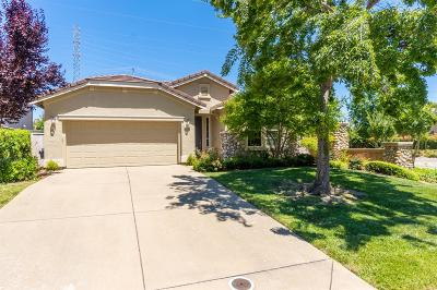 Folsom Single Family Home For Sale: 1608 Thurman Way