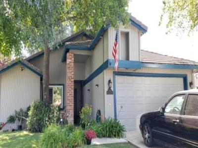 Stockton Single Family Home For Sale: 2916 Raintree Court