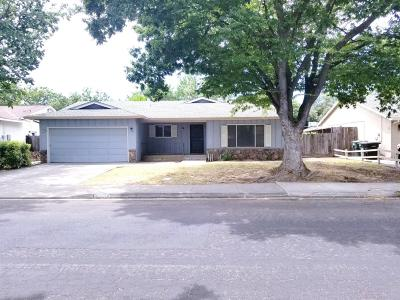 Modesto Single Family Home For Sale: 3125 Pembroke Drive