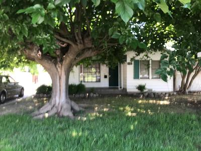 Turlock Multi Family Home For Sale: 64 North Minaret Avenue