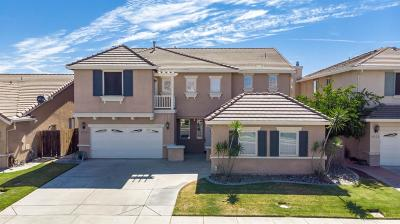 Turlock Single Family Home For Sale: 4010 Persimmon Road