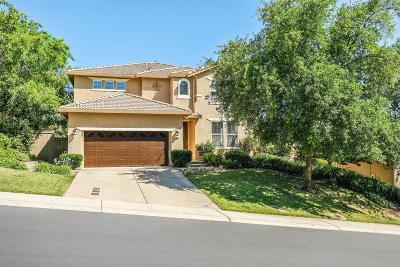 El Dorado Hills Single Family Home For Sale: 4369 Lombardia Way