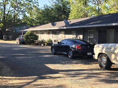 Sacramento Multi Family Home For Sale: 1637 Kathleen Avenue