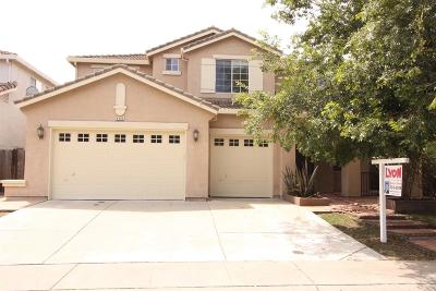 Elk Grove Single Family Home For Sale: 8204 Laguna Brook Way