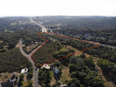 Cameron Park Residential Lots & Land For Sale: 3101 Ridge Pass Drive Drive