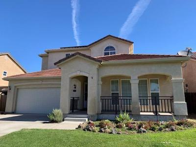 Manteca Single Family Home For Sale: 1829 East Genoa Drive