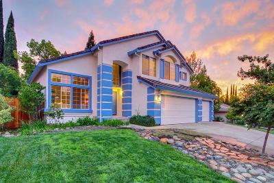 Folsom Single Family Home For Sale: 102 Kennar Way