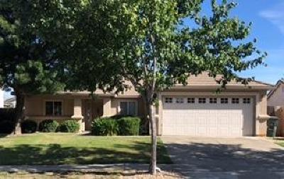 Yuba City Single Family Home For Sale: 2055 Gold River Drive