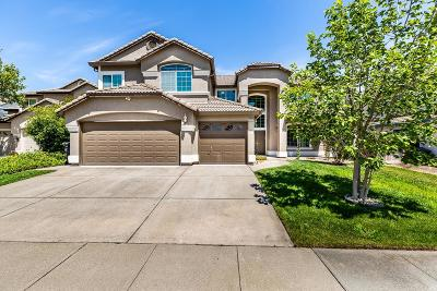 Antelope Single Family Home For Sale: 8102 Sunburst Court