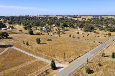 Plymouth Residential Lots & Land For Sale: 5056 Carbondale Road