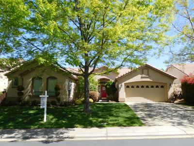 Folsom Single Family Home For Sale: 2128 Tarbolton Circle