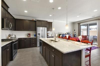 Roseville Single Family Home For Sale: 4008 Morrison Way