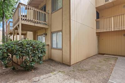 Stockton Condo For Sale: 328 West Northbank 71 Court