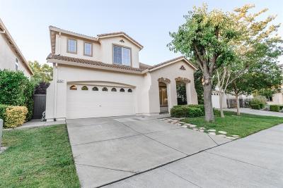 Sacramento Single Family Home For Sale: 2157 Peakview